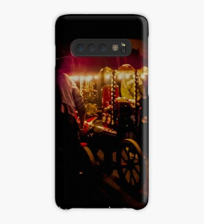 Nightlights  Case/Skin for Samsung Galaxy