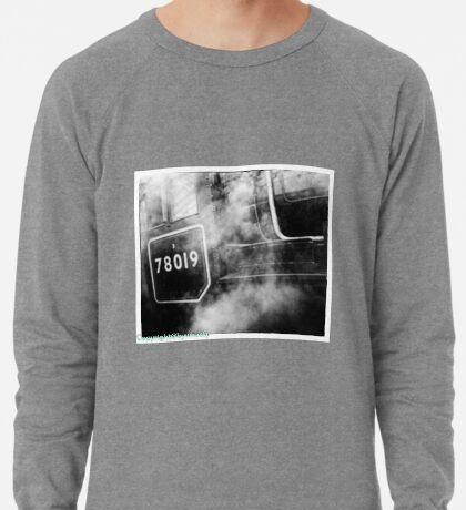 78019 gets steamed up Lightweight Sweatshirt