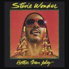 STEVIE WONDER - HOTTER THAN JULY ALBUM by garputala