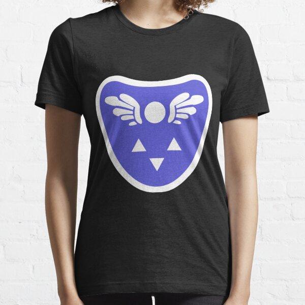 Delta Rune v3 Essential T-Shirt