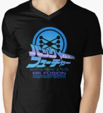 FUSION POWERED 2 Men's V-Neck T-Shirt