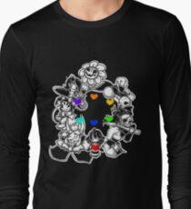 Undertale v2 T-Shirt