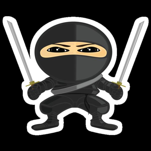 Ninja Boy (3) by Adamzworld