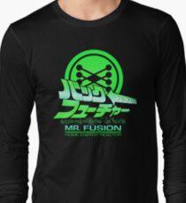 FUSION POWERED 1 Long Sleeve T-Shirt