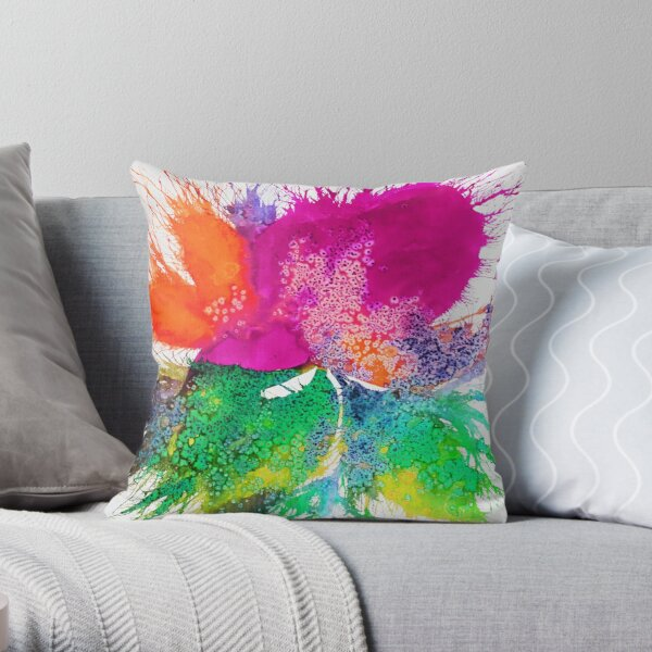 Eclosion 63-B Coussin