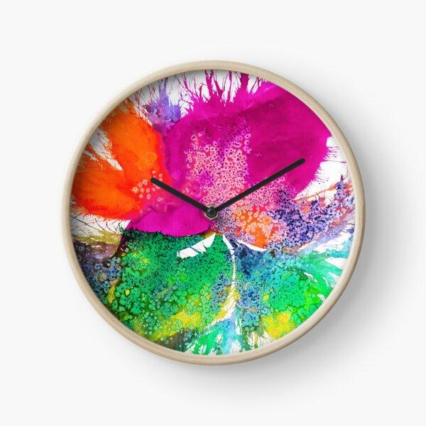 Eclosion 63-B Horloge