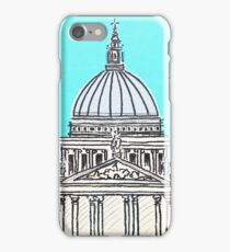 St Pauls Cathedral iPhone Case/Skin