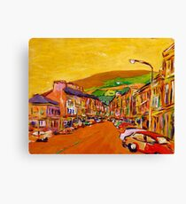 Bantry, Cork Canvas Print
