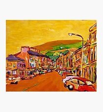 Bantry, Cork Photographic Print