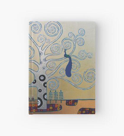 Gustavs Garden Hardcover Journal