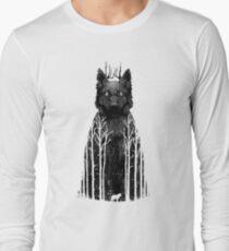 Wolftree Long Sleeve T-Shirt