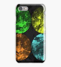 Seasons - Spring, Summer, Autumn, Winter iPhone Case/Skin