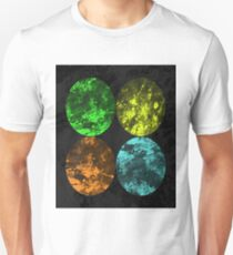 Seasons - Spring, Summer, Autumn, Winter Unisex T-Shirt