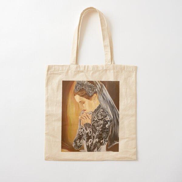 Duchess Cotton Tote Bag