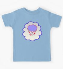 Grumpy Bear (high version) Kids Clothes