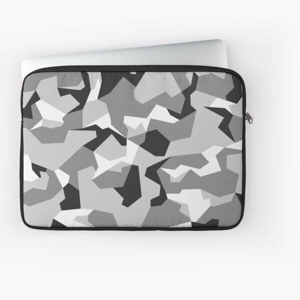 M90 Splinter Camouflage Pattern Laptop Sleeve