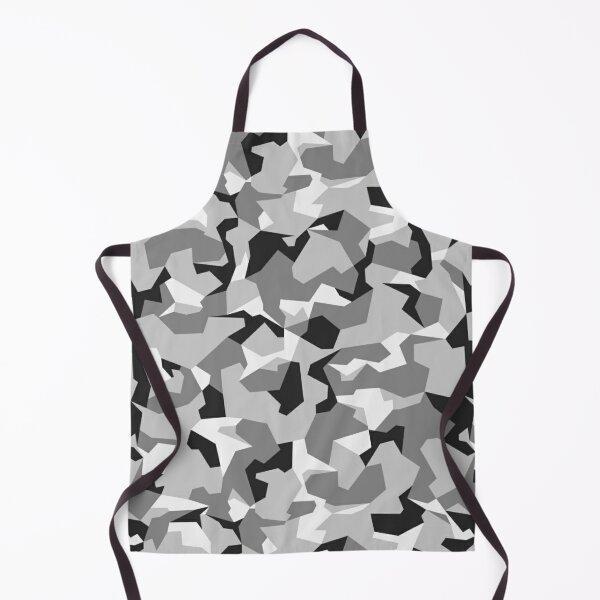 M90 Splinter Camouflage Pattern Apron