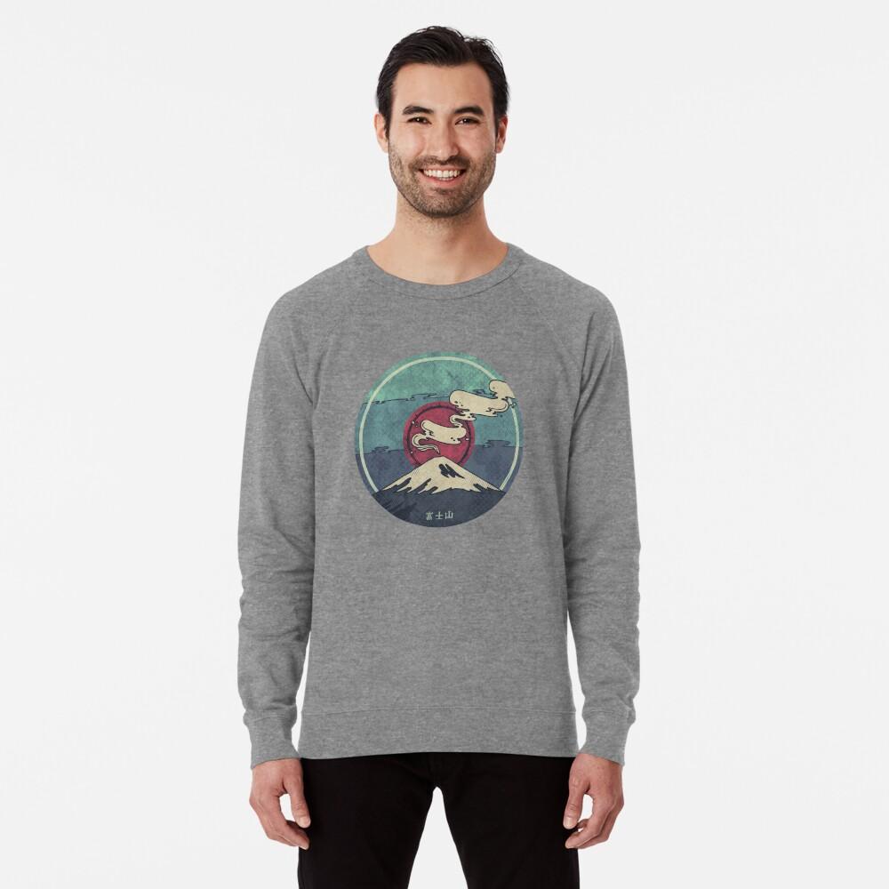 Fuji Lightweight Sweatshirt