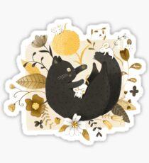Happy Together Sticker