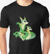 Snivy evolution T-Shirt