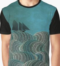 The Open Sea Graphic T-Shirt