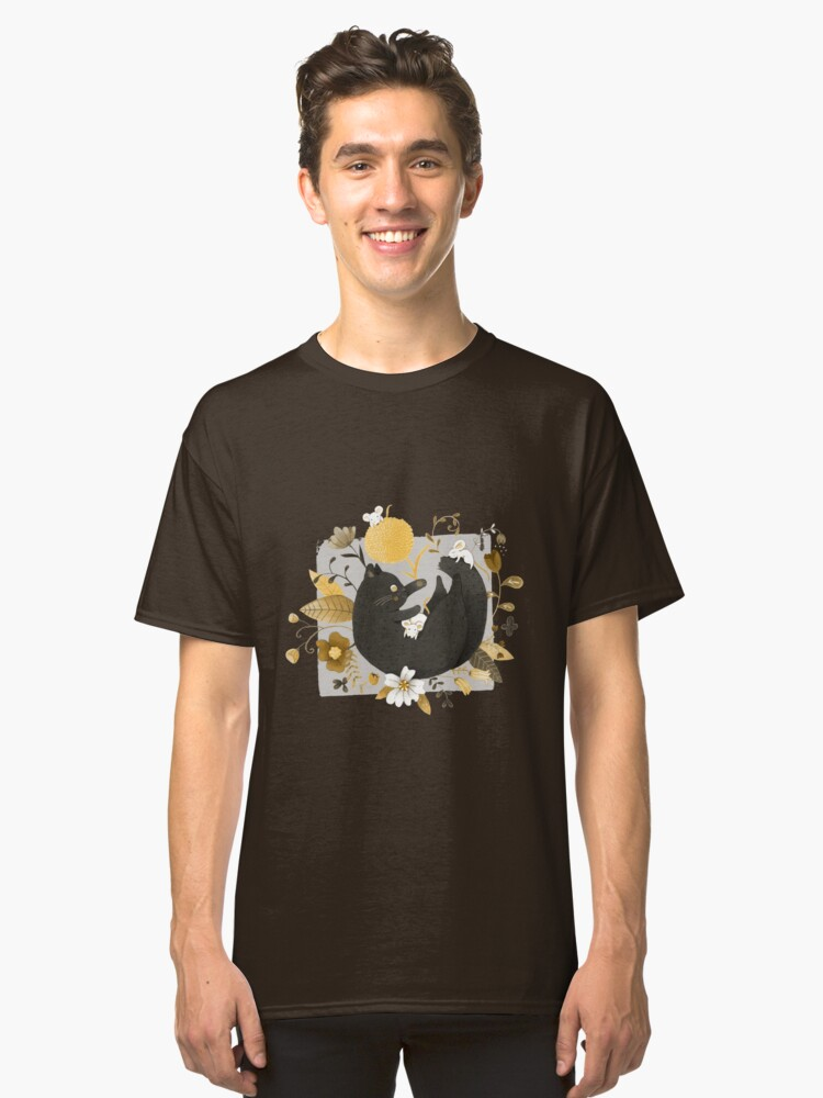 Alternate view of Happy Together Classic T-Shirt