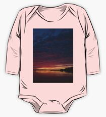 Primary Light One Piece - Long Sleeve