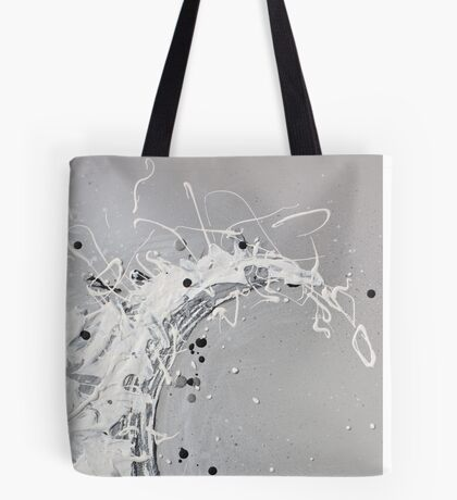 Crest Of A Wave Tote Bag