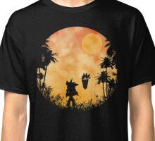 The return of Mr. Bandicoot Classic T-Shirt