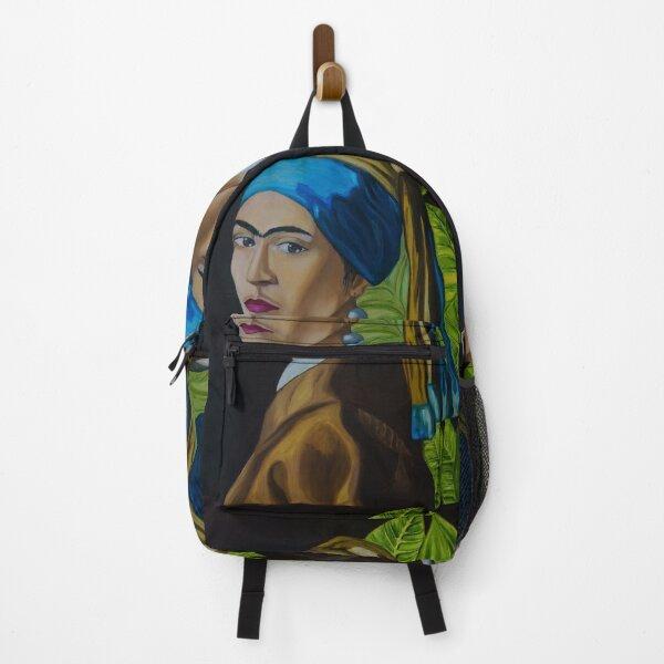 Frida & Vermeer - Tortillion Backpack