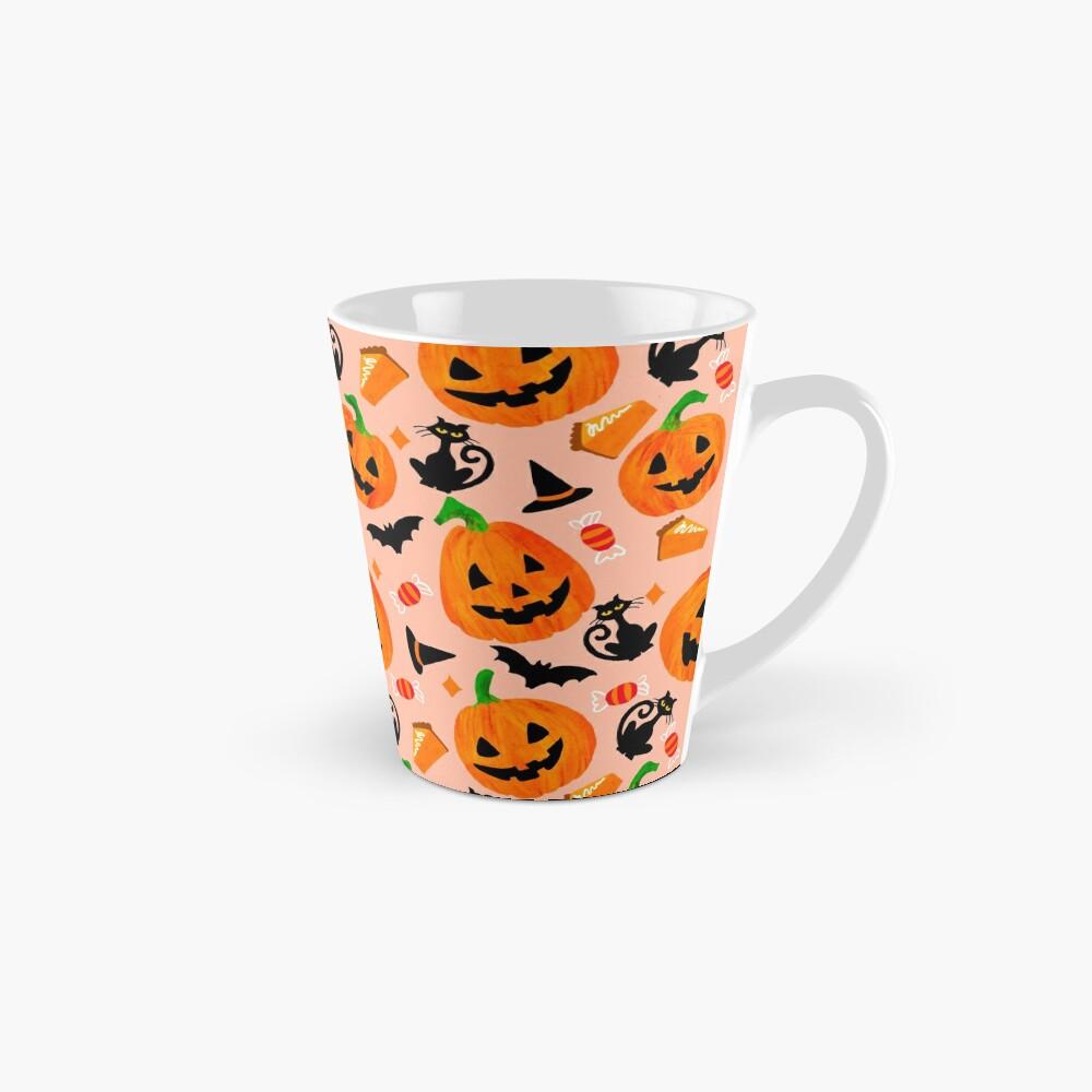 Mug «Happy Pumpkins»