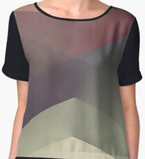 RAD XV Women's Chiffon Top