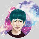 From the stars by JudithzzYuko