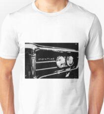 Pontiac Unisex T-Shirt