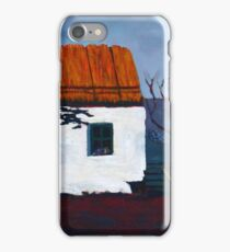 Donegal Cottage II iPhone Case/Skin