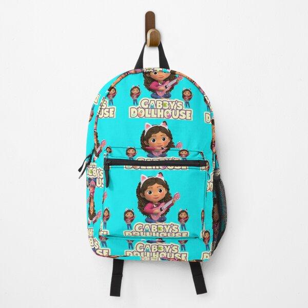 Gabby Dollhouse Family Backpack