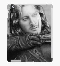Faramir iPad Case/Skin