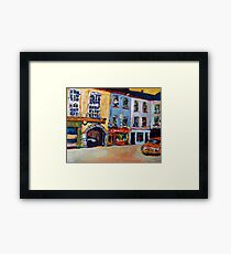 Tralee, Kerry Framed Print
