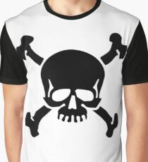 Good ol' Jolly Roger Graphic T-Shirt