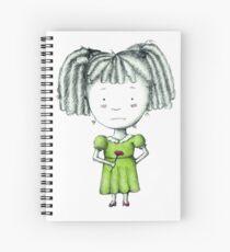 Bored Betty Spiral Notebook