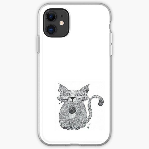 Rhod iPhone Soft Case