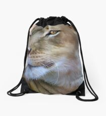 Lioness - Spirit To Thrive Drawstring Bag