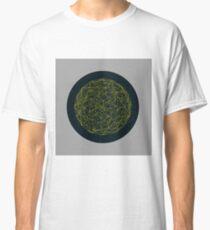 Sphere, Grey. Classic T-Shirt