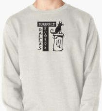 PURRFECT RECORDS Pullover