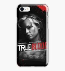 Sookie Stackhouse iPhone Case/Skin