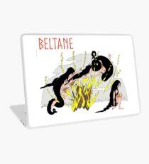 Beltane Laptop Skin
