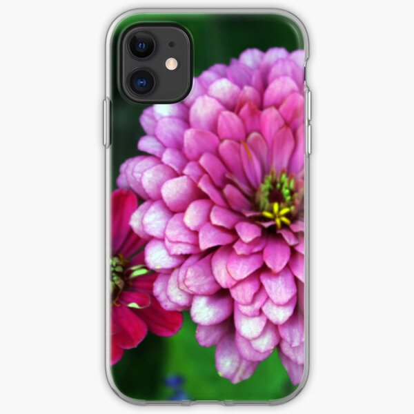 CO539 iPhone Soft Case