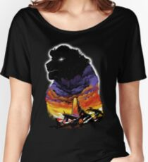 Lion King Women's Relaxed Fit T-Shirt