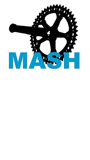 Fixie mash crank by Fast Fix 5280