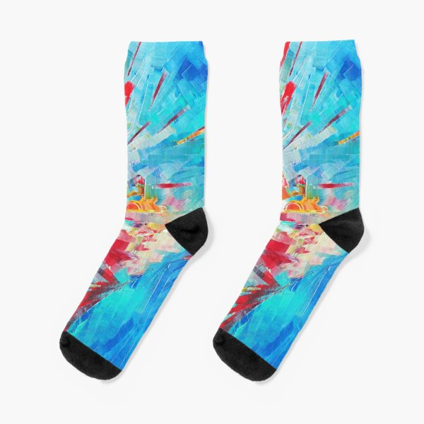 Ad Astra Chaussettes